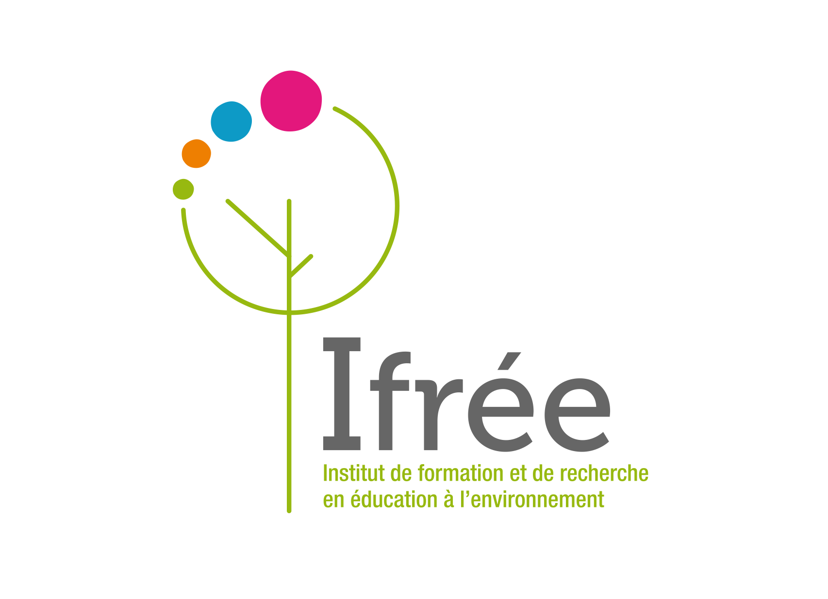 IFREE Logo Quadri signature ar