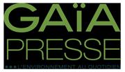 GaiaPresse logo