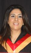 Ghada Touir